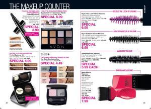 makeupcounter